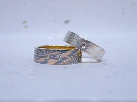 15123001木目金の結婚指輪_E002.JPG