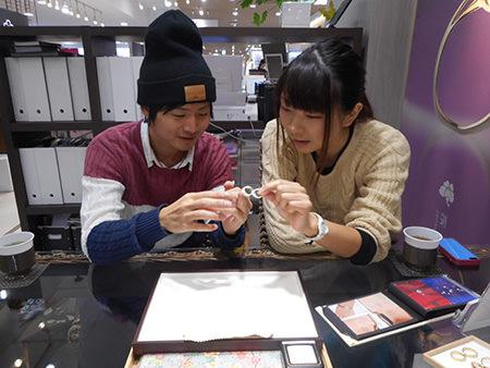 15123101木目金の結婚指輪_E001.JPG