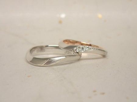 160131木目金の結婚指輪K_004.JPG