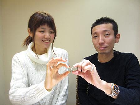 16013103木目金の結婚指輪_N001.jpg