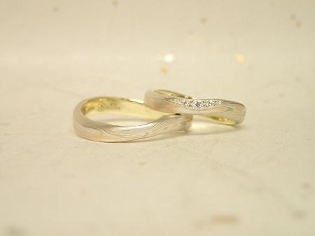 16013106木目金の結婚指輪_G004.JPG