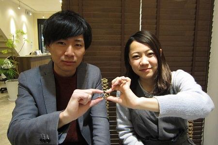 16022601木目金の結婚指輪_Z001.JPG