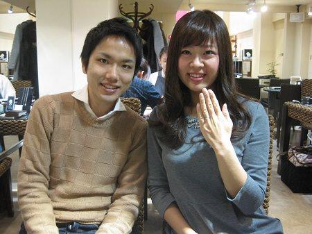 16022701木目金の婚約指輪_G003.JPG
