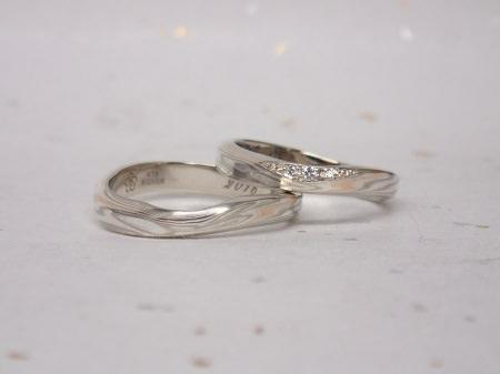 16022801木目金の結婚指輪_Y007.JPG