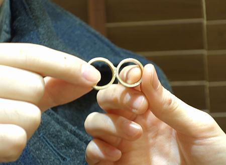 16022802木目金の結婚指輪_D001.JPG