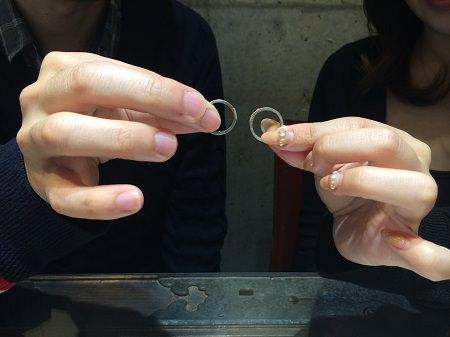 16022802木目金の結婚指輪_U005.JPG