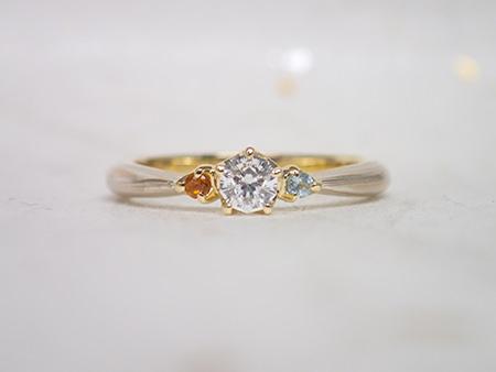 16022803木目金の結婚指輪_D001.JPG