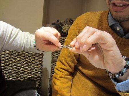16022901木目金の結婚指輪K_001.JPG