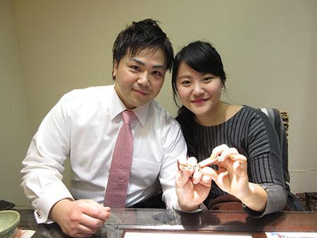 16022903木目金の婚約指輪と結婚指輪_N001.jpg