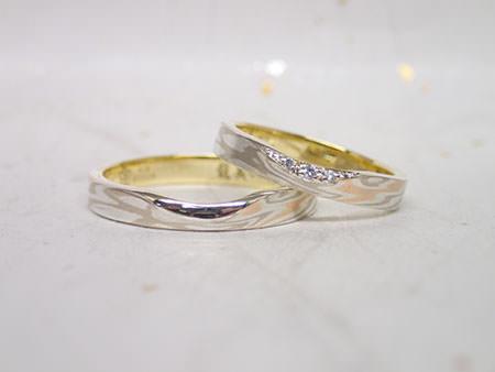 16022903木目金の婚約指輪と結婚指輪_N004.jpg