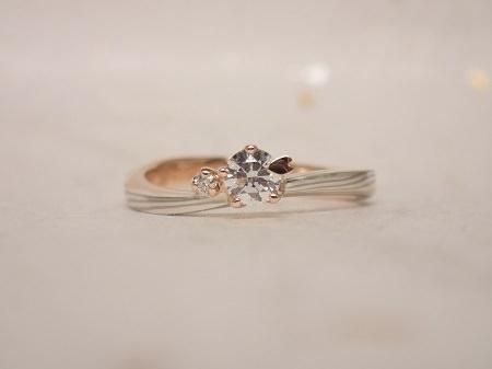 1602801木目金の結婚指輪_Y006.JPG