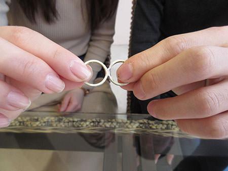 16031401木目金の婚約指輪と結婚指輪_N001.jpg