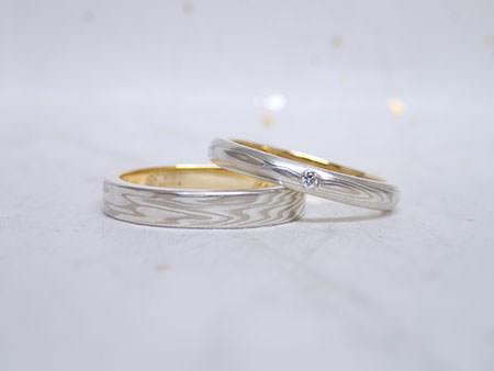 16031401木目金の婚約指輪と結婚指輪_N004.jpg