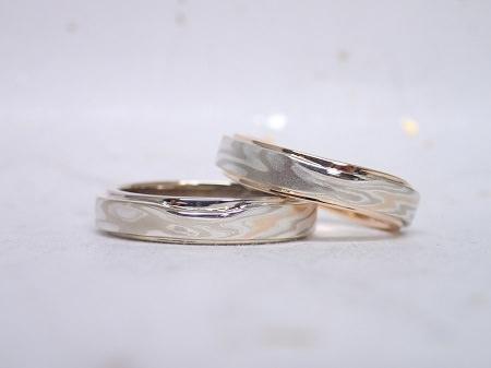 16032401木目金の結婚指輪_G004.JPG
