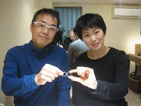 16033010木目金の結婚指輪_G002.JPG