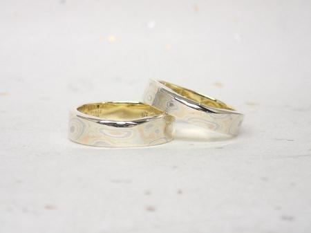 16033010木目金の結婚指輪_G004.JPG