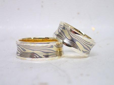 16033101木目金の結婚指輪_G004.JPG