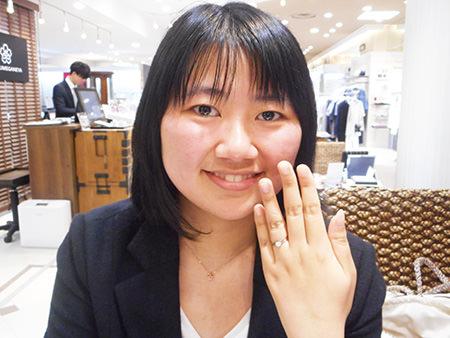 16041902木目金の婚約指輪_E001.JPG