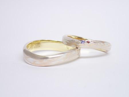 16042101木目金の結婚指輪_C004.JPG