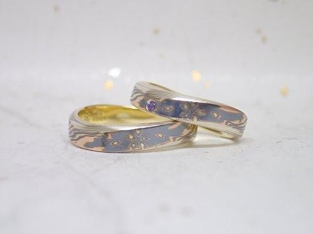 16042301木目金の結婚指輪_C002.JPG