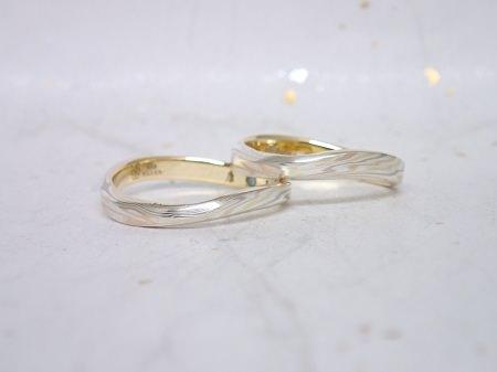 16042401木目金の婚約指輪_H003.JPG