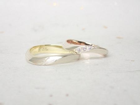 16042401木目金の結婚指輪_J004.JPG