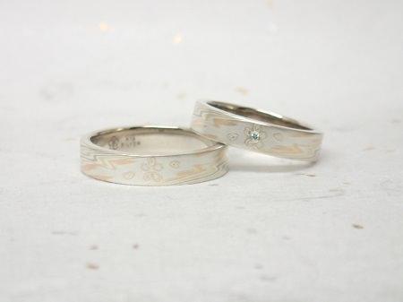 16042403木目金の結婚指輪_B004.JPG
