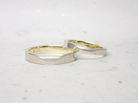 16042801_グリ彫りの結婚指輪_Y001.JPG