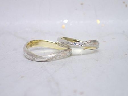 16042901木目金の結婚指輪_H002.JPG