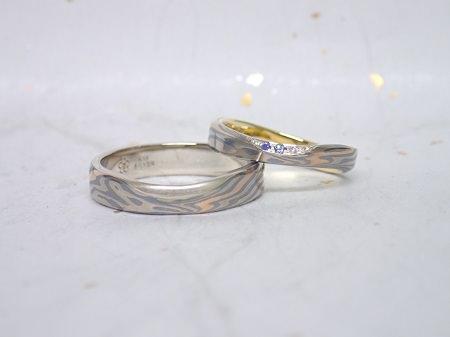 16042902木目金の婚約・結婚指輪_Y004.JPG