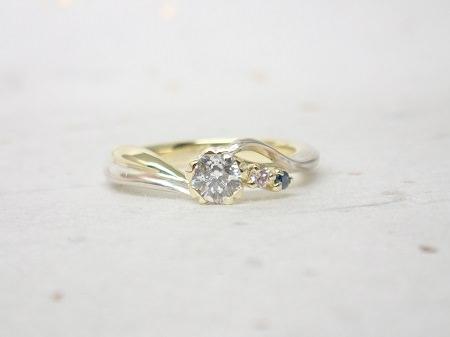 16043001木目金の結婚指輪_004Y.JPG