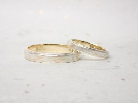 16043001木目金の結婚指輪_M004.JPG