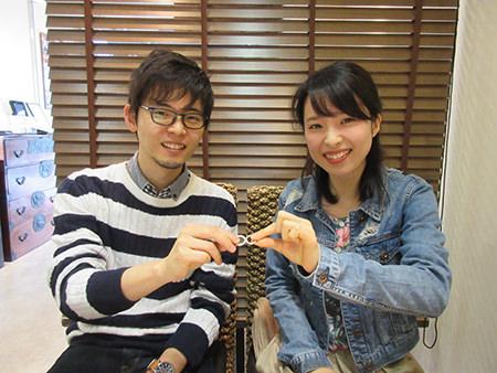 16043002木目金の婚約指輪_001.JPG