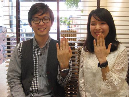 16043002木目金の婚約指輪_003.JPG