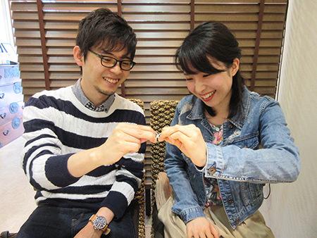 16043002木目金の婚約指輪_002.JPG