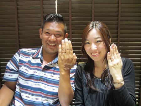 16053001木目金の結婚指輪_U (1).JPG