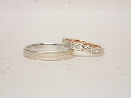 16053101木目金の結婚指輪_G004.JPG