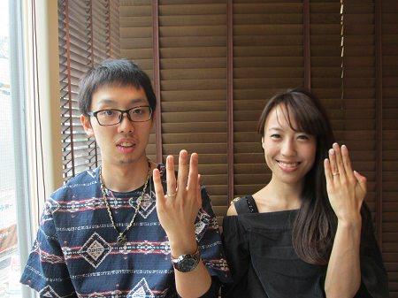 16060501木目金の結婚指輪_M003.JPG