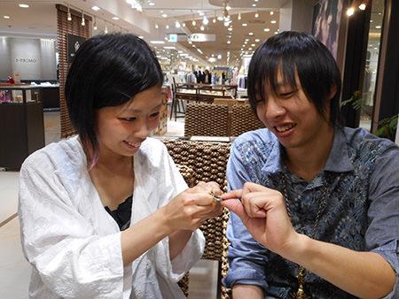 16062401木目金の結婚指輪_E002.JPG