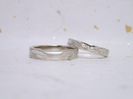 16062605木目金の結婚指輪_R003.JPG
