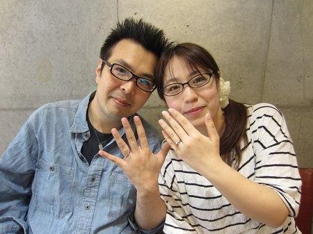 16062607木目金の婚約・結婚指輪_U (1).JPG