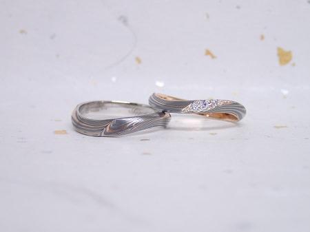 16062607木目金の婚約・結婚指輪_U (5).JPG