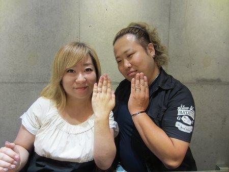 16062801木目金の結婚指輪_U (4).JPG