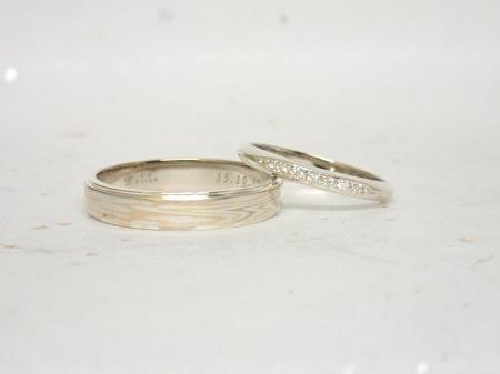 16062801木目金の結婚指輪_U (5).JPG