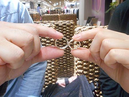 16062901木目金の結婚指輪_E001.JPG