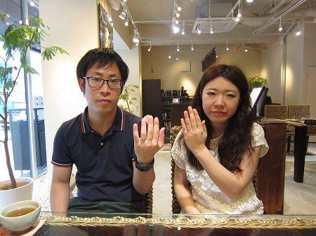 16063001木目金の結婚指輪B_003.JPG