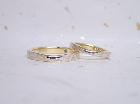 16063001木目金の結婚指輪_L003.JPG