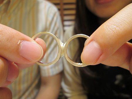 16072302木目金の婚約指輪と結婚指輪M_001.JPG