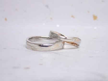 16072302木目金の結婚指輪_J004.JPG