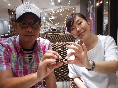 16072402木目金の結婚指輪_U001(2).JPG